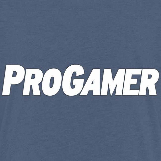 progamers merchandise