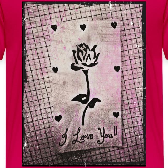 Love Blossom