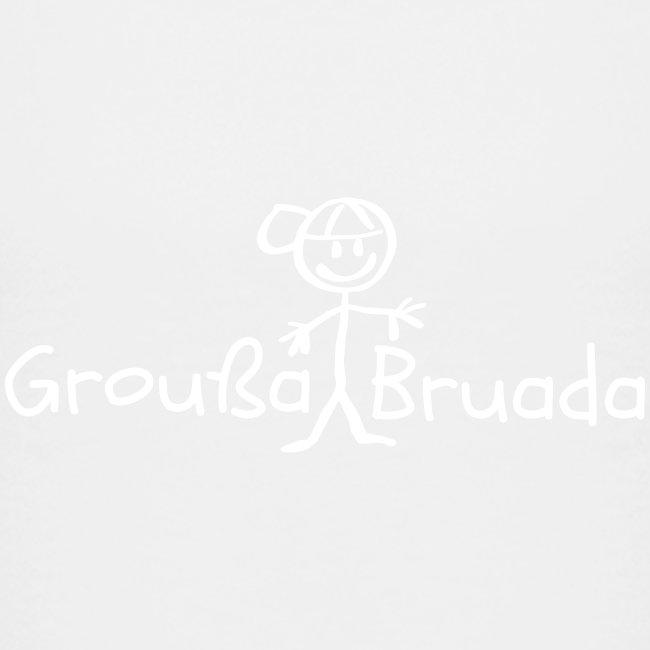 Vorschau: Groussa Bruada - Kinder Premium T-Shirt