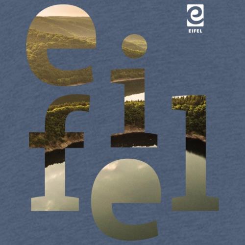 eifel - Kinder Premium T-Shirt