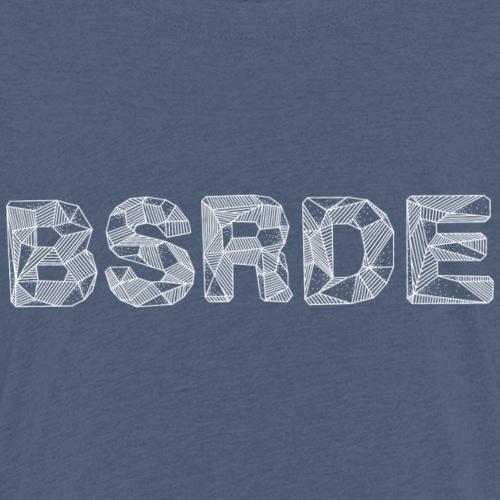 BSRDE - T-shirt Premium Enfant