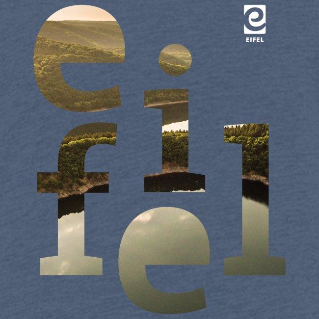 eifel - weiß