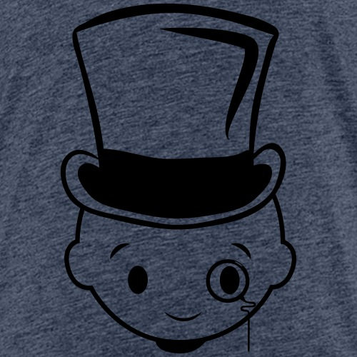vintage baby - T-shirt Premium Enfant