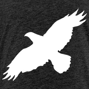 Utomhus · Game · Eagle · Eagle - Premium-T-shirt barn