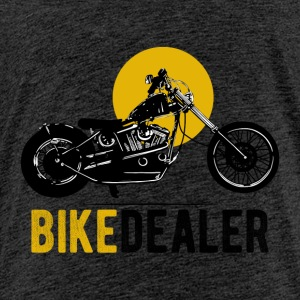 Bike Dealer · LogoArt - Kids' Premium T-Shirt