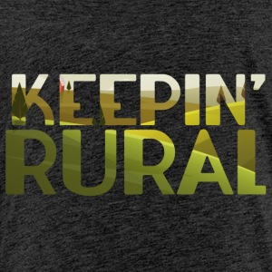 Agriculteur / PRODUCTEUR /: Keepin Rural - T-shirt Premium Enfant
