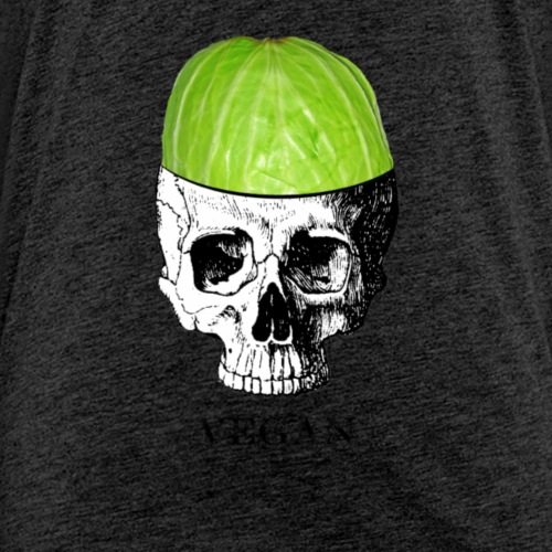 Vegan Brains - Kids' Premium T-Shirt