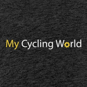 my cycling world - Kinder Premium T-Shirt