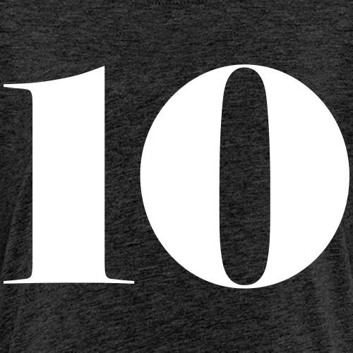10 - Kinderen Premium T-shirt