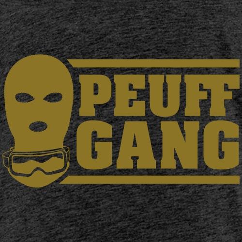 Peuff Gang Gold - T-shirt Premium Enfant