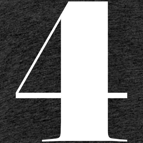 4 - Kinderen Premium T-shirt