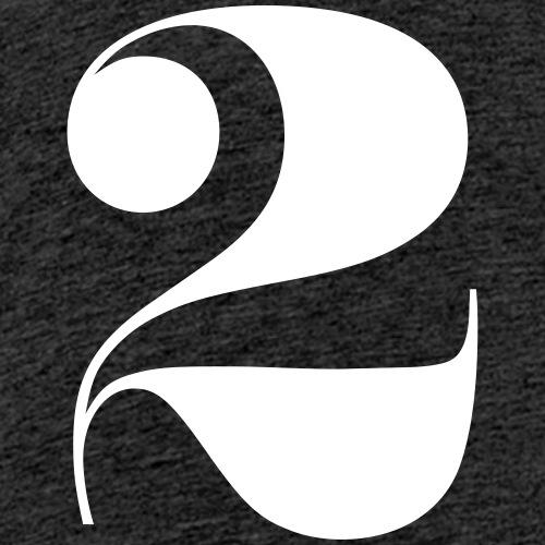 2 - Kinderen Premium T-shirt
