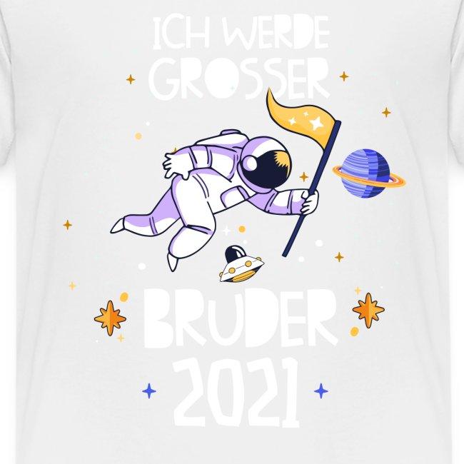 Großer Bruder 2021 Astronauten Astronaut Planeten