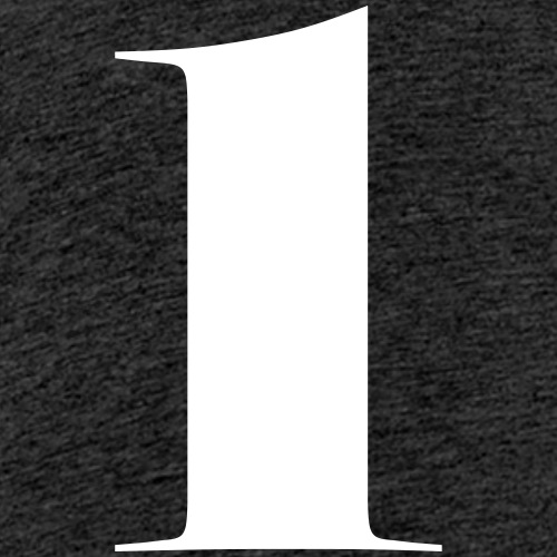 1 - Kinderen Premium T-shirt