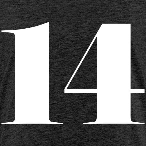 14 - Kinderen Premium T-shirt