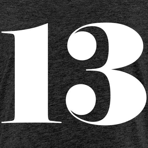 13 - Kinderen Premium T-shirt