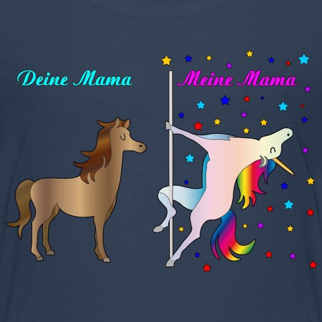 deine Mama meine Mama 2