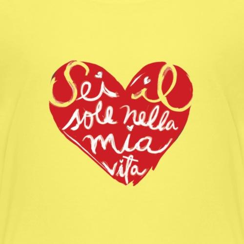 SEI IL SOLE - T-shirt Premium Enfant
