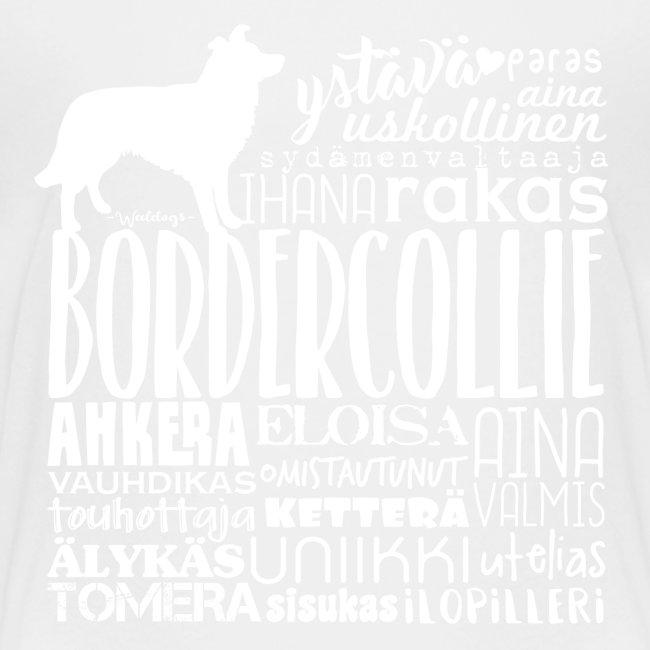 Border Collie Sanat V2