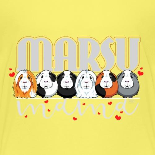 Marsumama II - Lasten premium t-paita