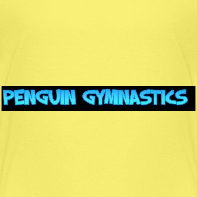 The penguin gymnastics