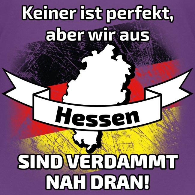 Perfekt Hessen