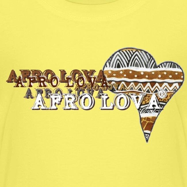 Afro Lova Savane