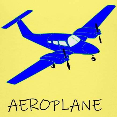 Aeroplane - Kids' Premium T-Shirt