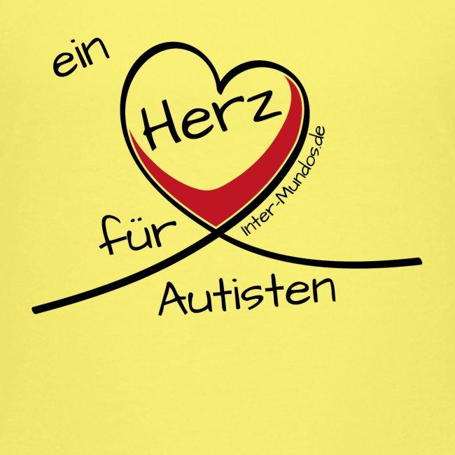 Ein Herz für Autisten