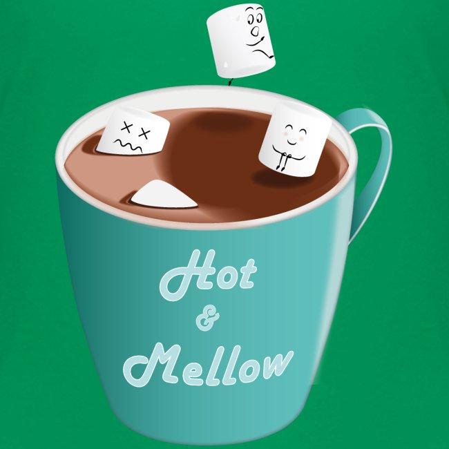 Hot & Mellow - foodcontest