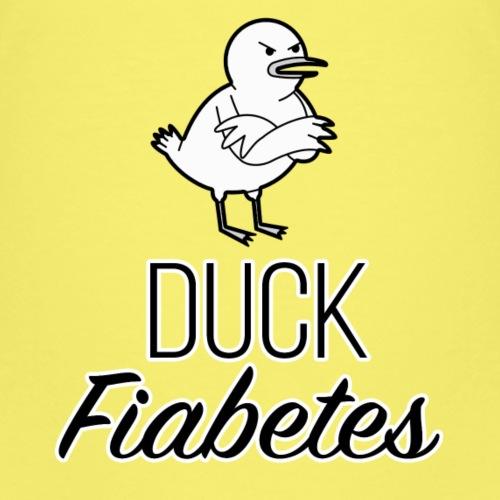 Duck Fiabetes - Black