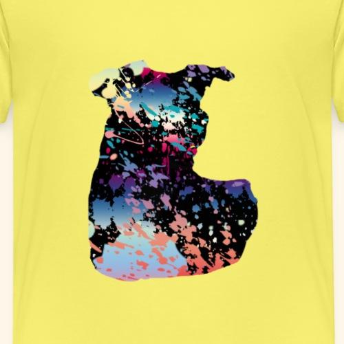 toutou - T-shirt Premium Enfant