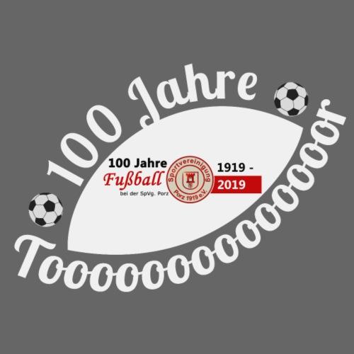 100-Jahre-Toor-Spvg-gross - Kinder Premium T-Shirt