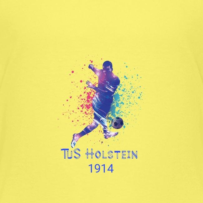 TuS Holstein Fußball