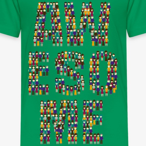 Awesome - Kinder Premium T-Shirt
