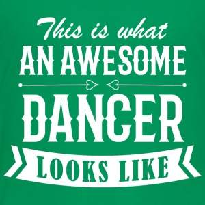 Awesome Dancer - Kids' Premium T-Shirt