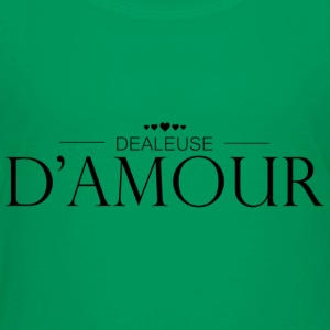 Dealeuse of love - Kids' Premium T-Shirt