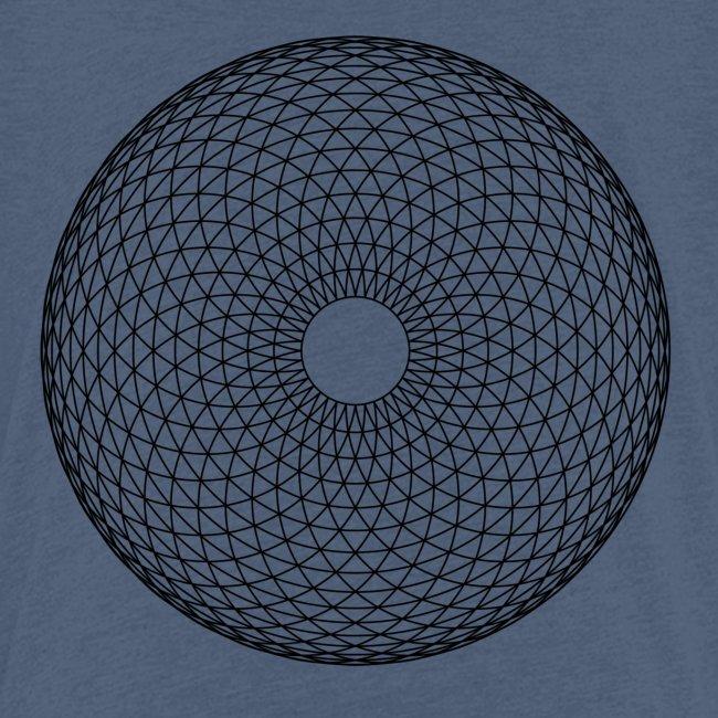 Torus Yantra - Hypnotic Eye