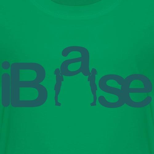 iBase - Kinder Premium T-Shirt