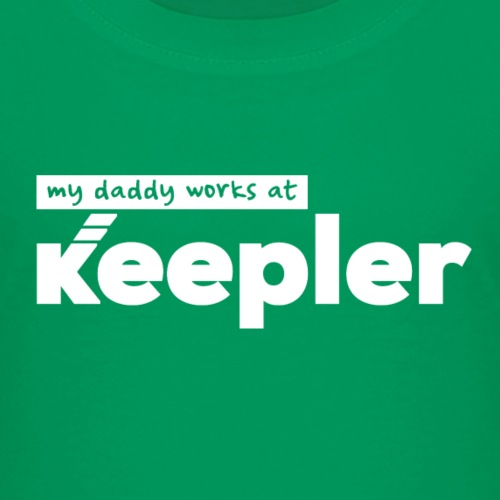 Keepler Kids (dad) - Camiseta premium niño