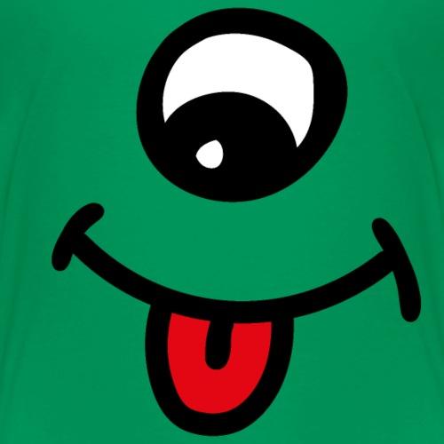 Aien - Einauge - Kinder Premium T-Shirt