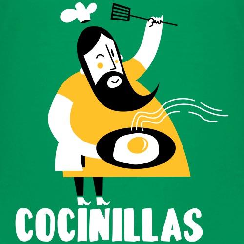 Cocinillas