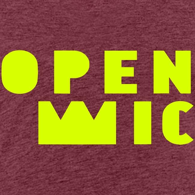 openMIC Huesca
