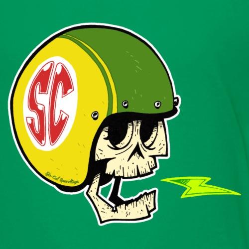Sjo-Cal helmet - Kinderen Premium T-shirt