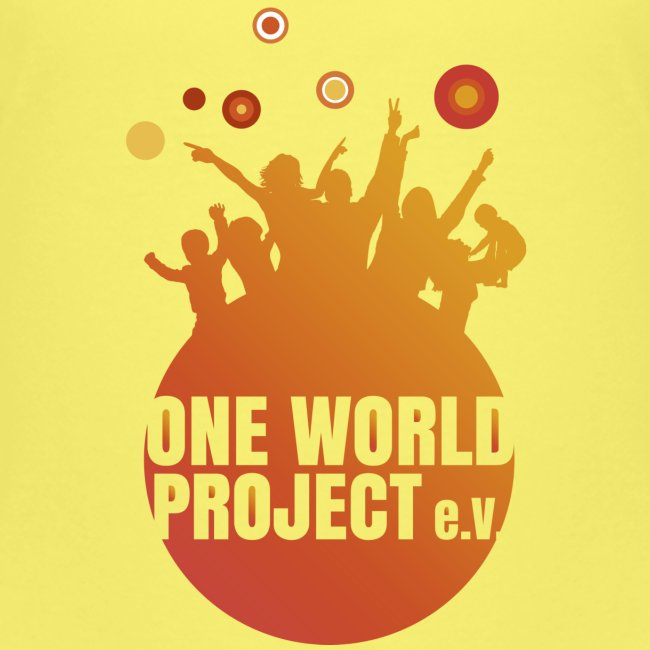 One World Project e. V. - Logo