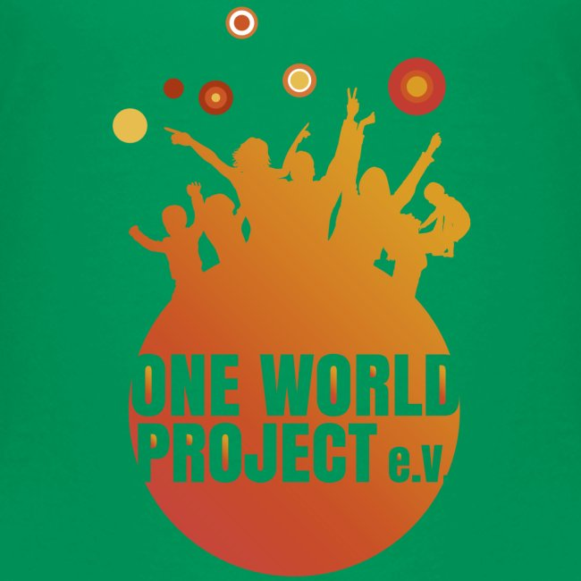 One World Project e. V. - Logo