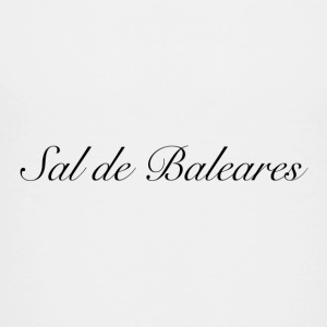 Sal de Baleares children and babies - Teenage Premium T-Shirt