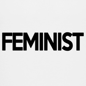 Feministin - Teenager Premium T-Shirt
