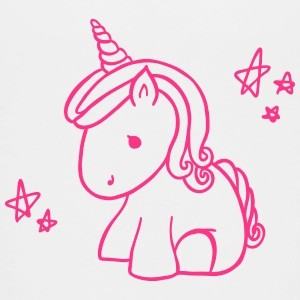 unicorn - Teenage Premium T-Shirt