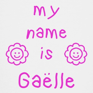 GAELLE MY NAME IS - T-shirt Premium Ado